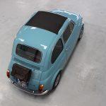 Voiture Ancienne Vendre Cforcar Fiat Lombardi 500 6