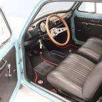 Voiture Ancienne Vendre Cforcar Fiat Lombardi 500 7