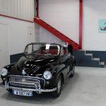 Voiture Ancienne Vendre Cforcar Morris Minor Cabriolet 1