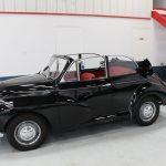 Voiture Ancienne Vendre Cforcar Morris Minor Cabriolet 2