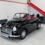 Voiture Ancienne Vendre Cforcar Morris Minor Cabriolet 3