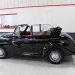 Voiture Ancienne Vendre Cforcar Morris Minor Cabriolet 4