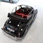 Voiture Ancienne Vendre Cforcar Morris Minor Cabriolet 5