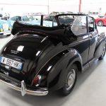 Voiture Ancienne Vendre Cforcar Morris Minor Cabriolet 6