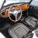 Voiture Ancienne Vendre Cforcar Triumph Tr4airs Tr4a Tr4 9