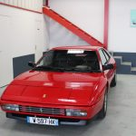 Voiture Ancienne Vendre Ferrari Mondial Valeo Clutch 1
