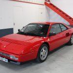 Voiture Ancienne Vendre Ferrari Mondial Valeo Clutch 2