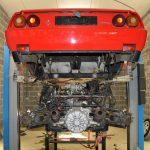 Voiture Ancienne Vendre Ferrari Mondial Valeo Clutch 28