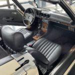 Voiture Ancienne Vendre Mercedes R017 280sl Mecanique 15