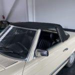 Voiture Ancienne Vendre Mercedes R017 280sl Mecanique 19