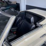Voiture Ancienne Vendre Mercedes R017 280sl Mecanique 24