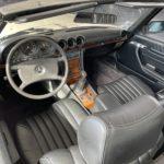 Voiture Ancienne Vendre Mercedes R017 280sl Mecanique 25