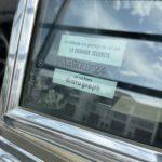 Voiture Ancienne Vendre Mercedes R017 280sl Mecanique 32