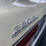 Voiture Ancienne Vendre Mercedes R017 280sl Mecanique 36