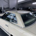 Voiture Ancienne Vendre Mercedes R017 280sl Mecanique 4