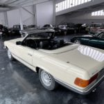 Voiture Ancienne Vendre Mercedes R017 280sl Mecanique 6