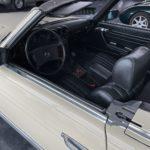 Voiture Ancienne Vendre Mercedes R017 280sl Mecanique 9