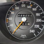 Voiture Ancienne Vendre Mercedes R107 280sl Vert 11