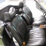 Voiture Ancienne Vendre Mercedes R107 280sl Vert 15
