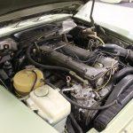 Voiture Ancienne Vendre Mercedes R107 280sl Vert 17