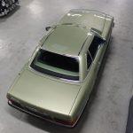 Voiture Ancienne Vendre Mercedes R107 280sl Vert 9