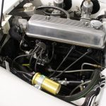 Voiture Ancienne Vendre Triumph Tr3 Vhc Petite Bouche Vhrs 15