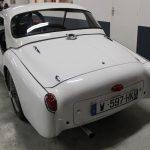 Voiture Ancienne Vendre Triumph Tr3 Vhc Petite Bouche Vhrs 5