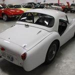 Voiture Ancienne Vendre Triumph Tr3 Vhc Petite Bouche Vhrs 6