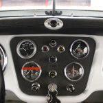 Voiture Ancienne Vendre Triumph Tr3 Vhc Petite Bouche Vhrs 8