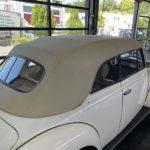 Voiture Ancienne Vendre Vw Coccinelle Cabriolet 10