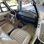 Voiture Ancienne Vendre Vw Coccinelle Cabriolet 22