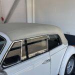 Voiture Ancienne Vendre Vw Coccinelle Cabriolet 8