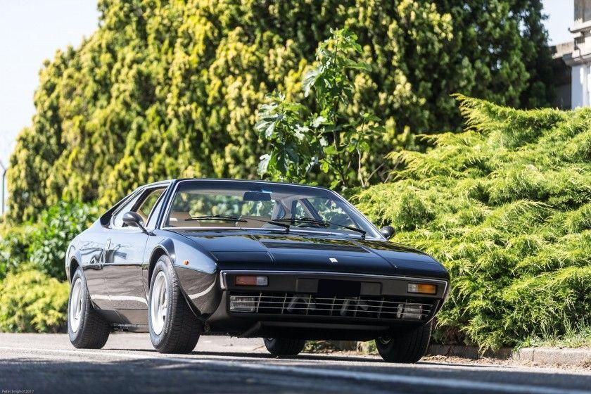 Ferrari Dino 308 & 208 GT4