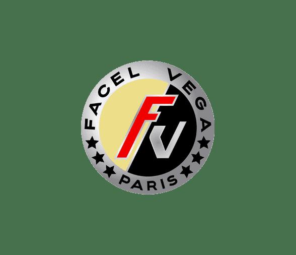 Cforcar Biarritz Logo Facel Vega