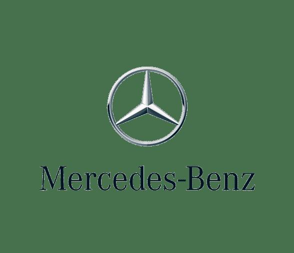 Cforcar Biarritz Voiture Logo Mercedes Benz