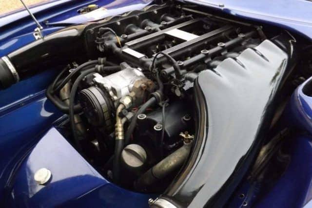Tvr Cerbera Moteur Engine Cforcar