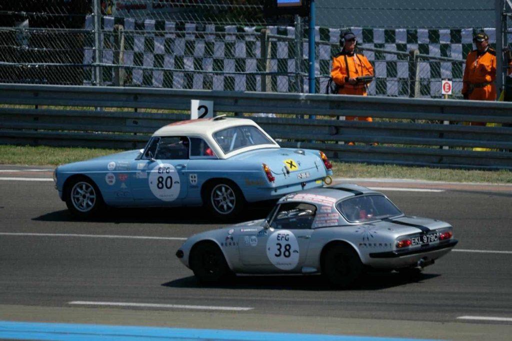 Vehicule Collection Biarritz Cforcar Lemansclassic Lmc 2018 18
