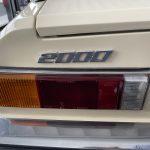 Voiture Ancienne Vendre Alfa Spider Veloce 2000 25