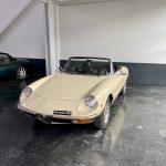 Voiture Ancienne Vendre Alfa Spider Veloce 2000 5