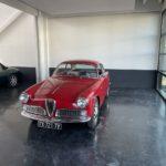 Voiture Ancienne Vendre Alfa Sprint Giulietta 1300 1