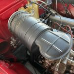 Voiture Ancienne Vendre Alfa Sprint Giulietta 1300 27