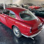 Voiture Ancienne Vendre Alfa Sprint Giulietta 1300 3