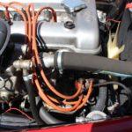 Voiture Ancienne Vendre Alfa Sprint Giulietta 1300 40