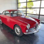 Voiture Ancienne Vendre Alfa Sprint Giulietta 1300 5