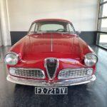 Voiture Ancienne Vendre Alfa Sprint Giulietta 1300 6