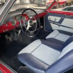 Voiture Ancienne Vendre Alfa Sprint Giulietta 1300 8