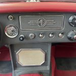 Voiture Ancienne Vendre Mg Mgb Mk1 Frigidaire Pull Roadster 12