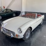 Voiture Ancienne Vendre Mg Mgb Mk1 Frigidaire Pull Roadster 2