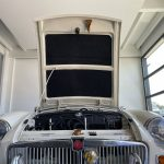 Voiture Ancienne Vendre Mg Mgb Mk1 Frigidaire Pull Roadster 21