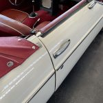 Voiture Ancienne Vendre Mg Mgb Mk1 Frigidaire Pull Roadster 26
